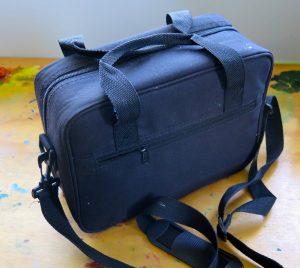 Paintbox carry bag, helenblairsart