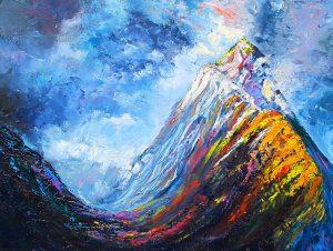 helenblairsart-Mountainpeak