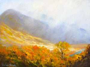 helenblairsart-Misty Mountain