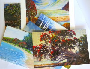 Card Bundle, pack of six