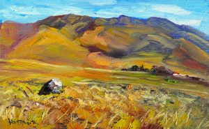 Otago Country, by Helen Blair