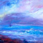 Fishing Memory, HelenBlairart