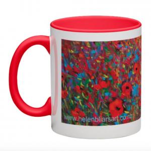 Mugs, helenblairsart, gifts