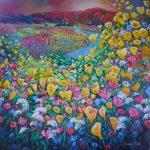 Otago wildflowers