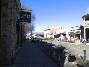 Clyde Village