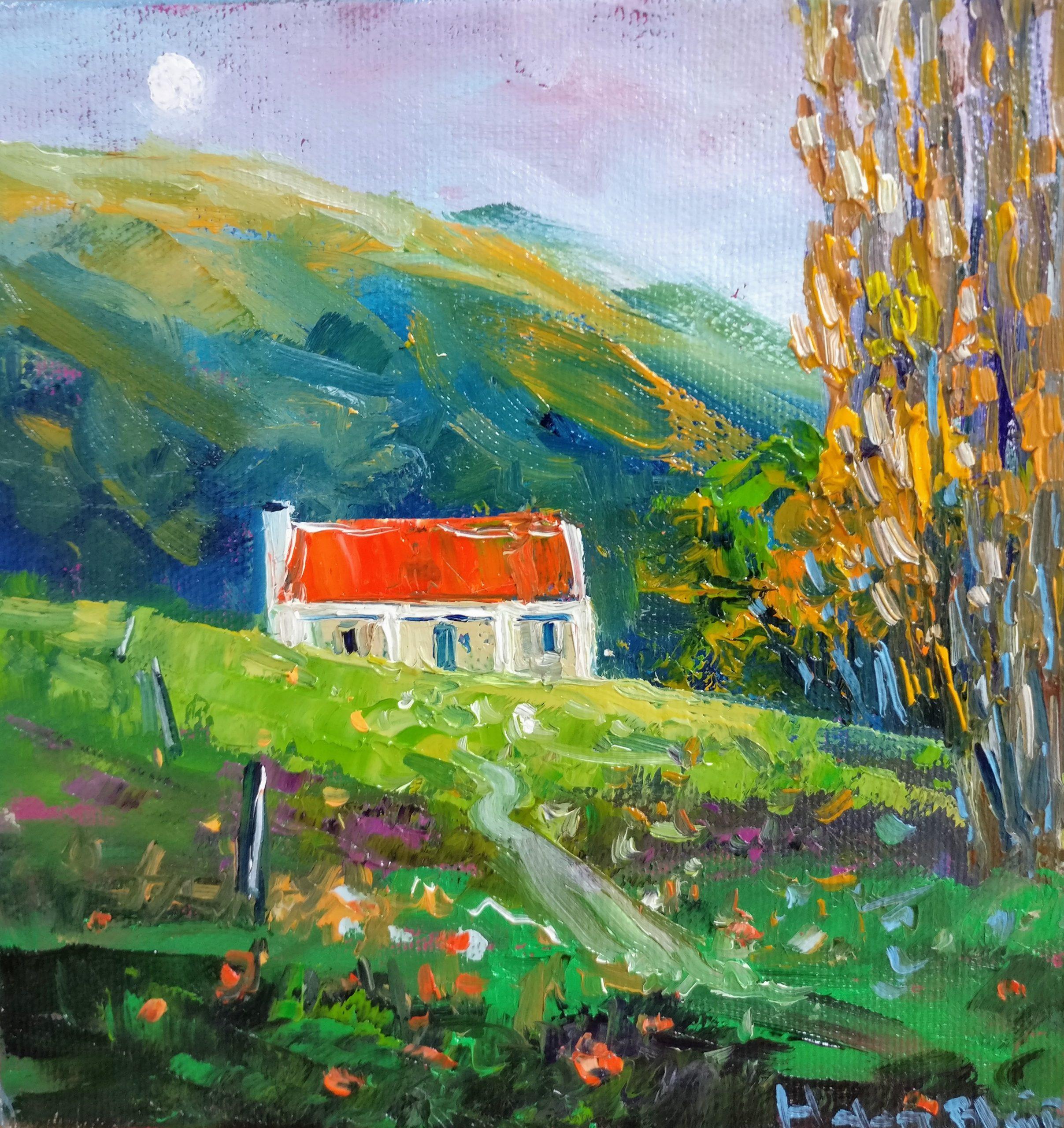 Ol Cottage